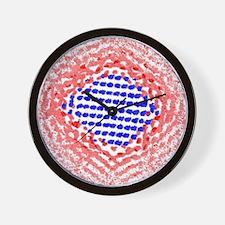 n - Wall Clock