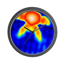 Spintronics research, STM - Wall Clock