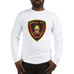 Pierre Police Long Sleeve T-Shirt
