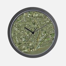 Kingston upon Hull, UK - Wall Clock