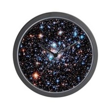 Open star cluster NGC 290 - Wall Clock