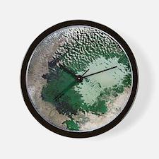 Lake Chad - Wall Clock