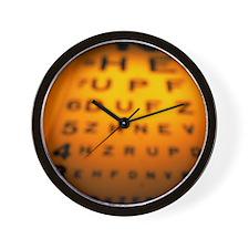 art - Wall Clock