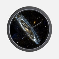 Andromeda Galaxy, UV image - Wall Clock