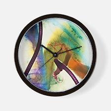 endoscopy - Wall Clock