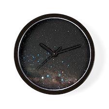 Centaurus constellation - Wall Clock