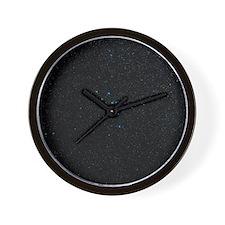 Delphinus constellation - Wall Clock