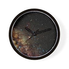 Centre of Milky Way - Wall Clock