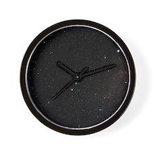 Gemini constellation - Wall Clock