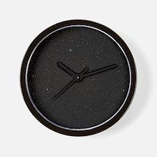 Lepus constellation - Wall Clock
