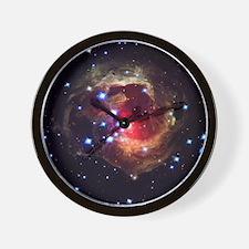 star - Wall Clock
