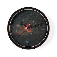 Eta Carinae nebula - Wall Clock