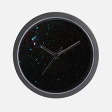 Orion constellation - Wall Clock