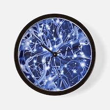 Neural network - Wall Clock