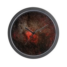 North America Nebula - Wall Clock