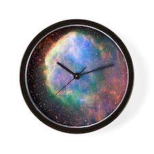 mage - Wall Clock