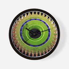 Watch cog, SEM - Wall Clock