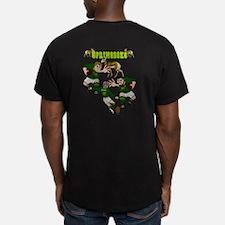 Springboks Rugby T-Shirt