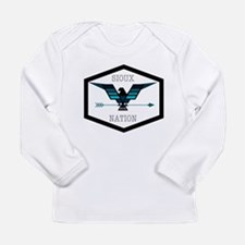 Sioux Nation Long Sleeve T-Shirt