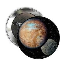 Pluto and Charon - 2.25