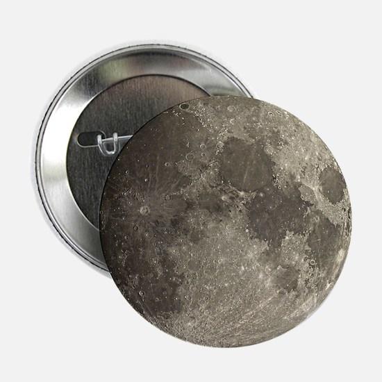 Waxing gibbous Moon - 2.25