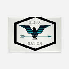 Sioux Nation Magnets