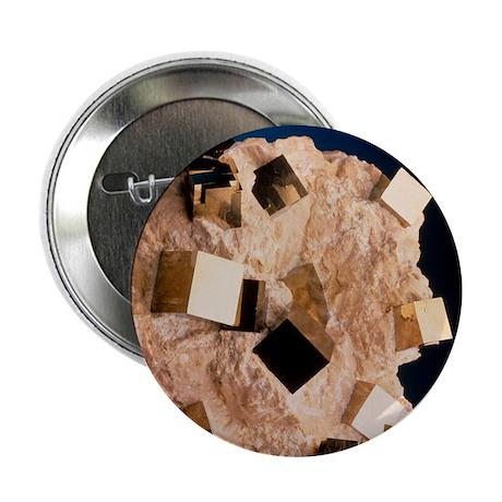 Sample of pyrite - 2.25