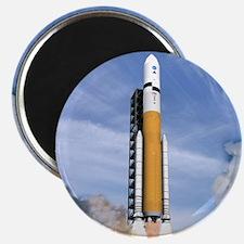 Ares V rocket, artwork - Magnet