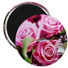 Roses - Magnet