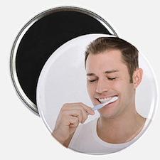 Dental hygiene - Magnet