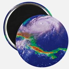 Hurricane Mitch - Magnet