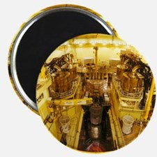 Nuclear Reactor Vessel, Sizewel - Magnet