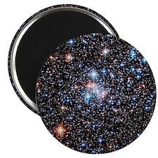 Open star cluster NGC 290 - Magnet