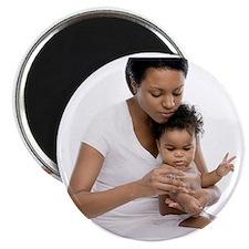 Meningitis glass test - Magnet