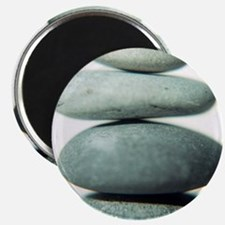 Stacked pebbles - Magnet