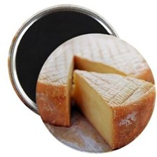 Camembert cheese - Magnet
