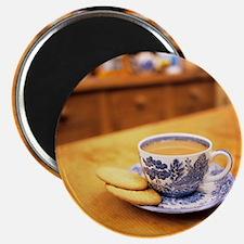 Cup of tea - Magnet