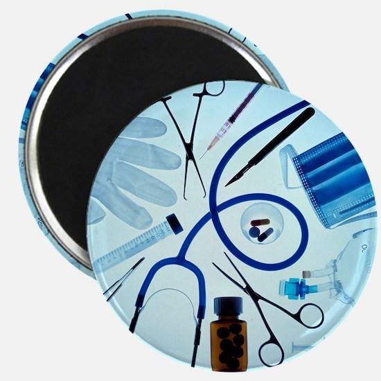 Medical equipment - Magnet