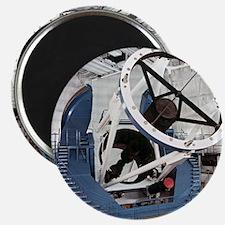 3.5-metre optical telescope - Magnet
