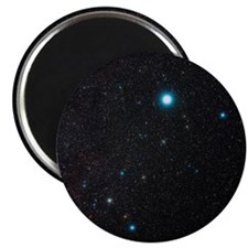 Canis Major constellation - Magnet