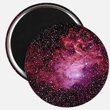 Flaming Star Nebula - Magnet