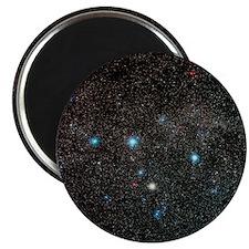 Cassiopeia constellation - Magnet