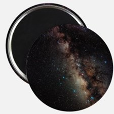 Centre of Milky Way - Magnet