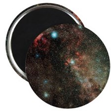 Milky Way in Cygnus - Magnet