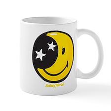 Moon Smiley Mug