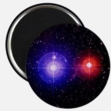 Variable star RX Lep - Magnet
