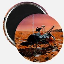 f Mars - Magnet