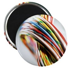 Computer cables - Magnet