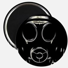 Gas mask - Magnet