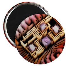d circuit - Magnet